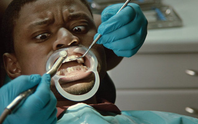 Bidvest Bank - Dentist Bevan Cullinan Comedy Director