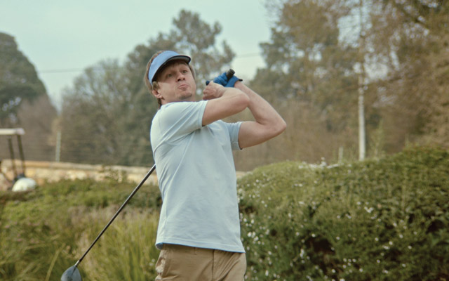 Bidvest Bank - Golf Bevan Cullinan Comedy Director