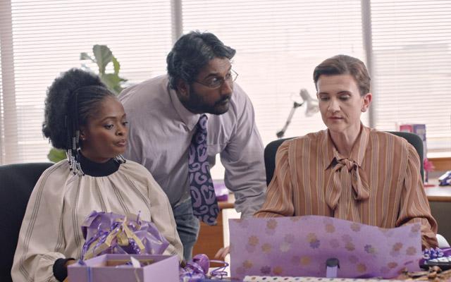 Cadbury Regift - Episode 4 Bevan Cullinan Comedy Director