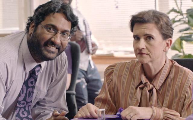 Cadbury Regift - Launch Ep 1 Bevan Cullinan Comedy Director