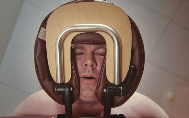 Kulula - Massage Bevan Cullinan Comedy Director