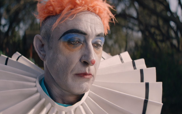 Showmax - The Worst Clown Bevan Cullinan Comedy Director